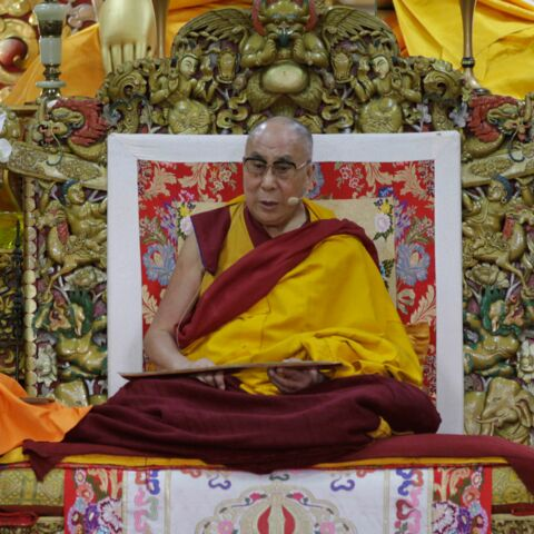 Dalaï-Lama, misogyne ou gynophile?