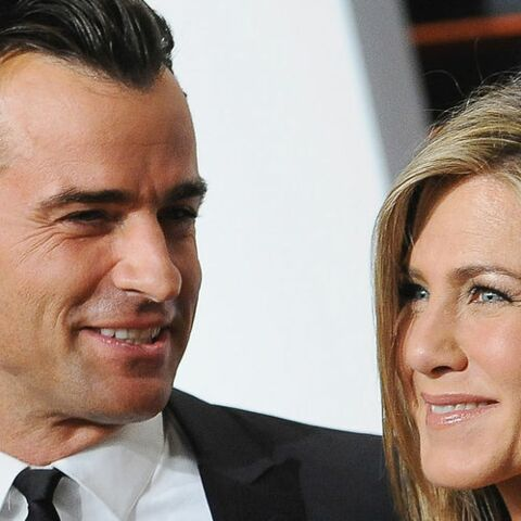 Jennifer Aniston et Justin Theroux : « On a eu une lune de miel fantastique »