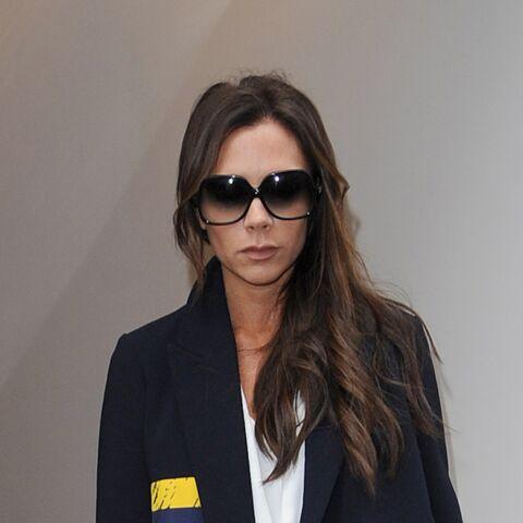 Pipi Gate: Victoria Beckham revient sur son «accident»