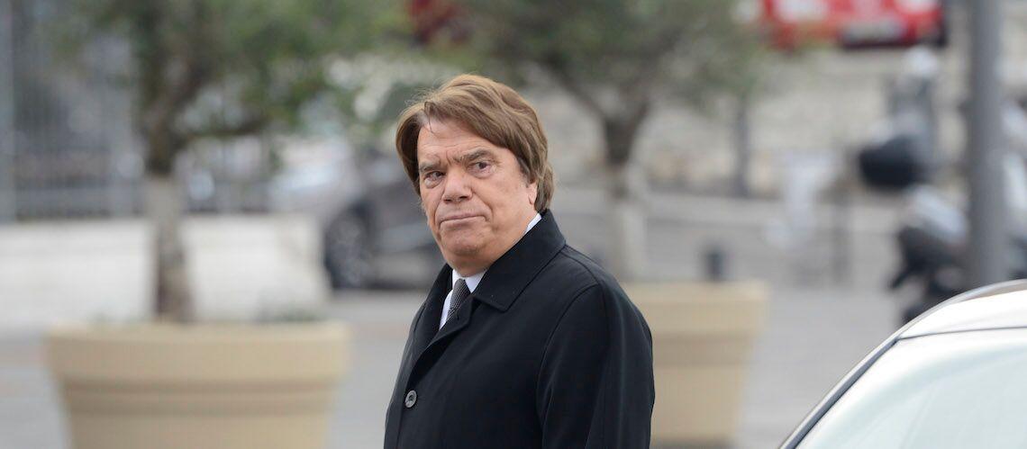 Bernard Tapie gravement malade: Sophie, Stéphane, Nathalie, Laurent, qui sont ses 4 enfants?