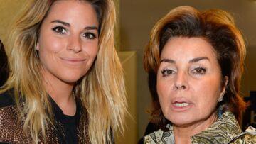 Dominique Tapie parle du cancer de son mari: «Bernard est un battant»