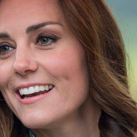 PHOTOS – Kate Middleton est restée seule à Londres pendant que William a rendu visite à la reine à Balmoral