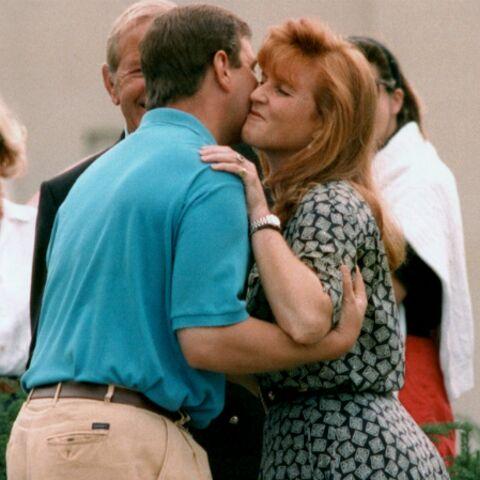 Andrew et Fergie pourraient bientôt se remarier