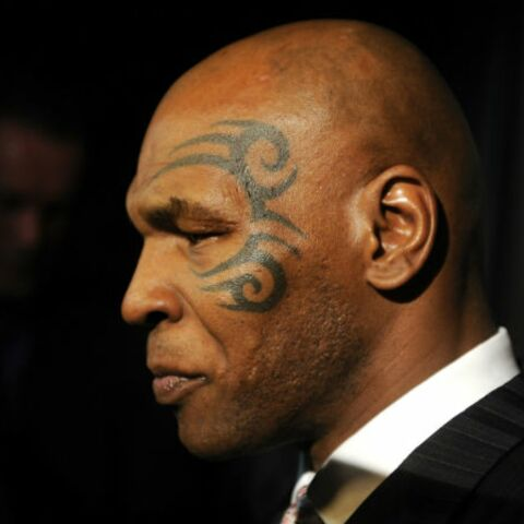 Mike Tyson serait «sur le point de mourir»