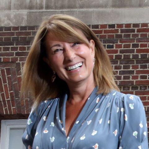 Carole Middleton aurait-elle pris la grosse tête?