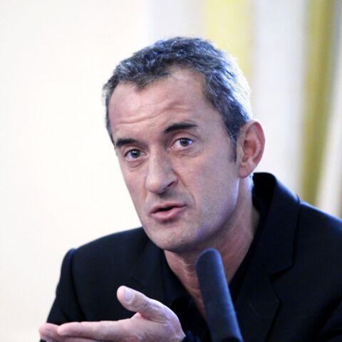 Christophe Dechavanne a tremblé