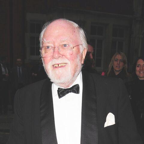 Richard Attenborough: Jurassic Park perd l'un des siens