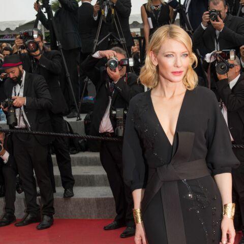 De Cate Blanchett à Naomi Watts, ces stars folles d'Armani