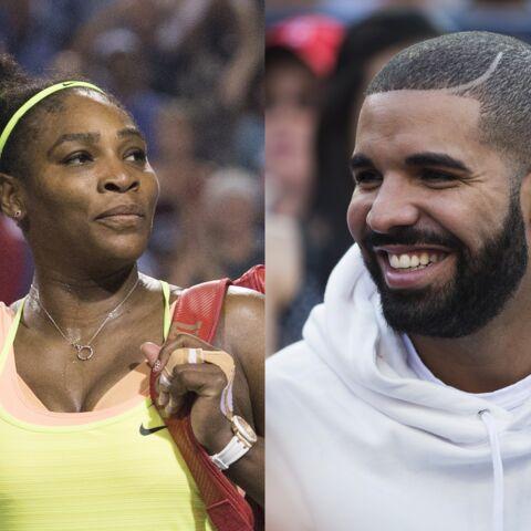 Serena Williams et Drake: copains, et plus si affinités