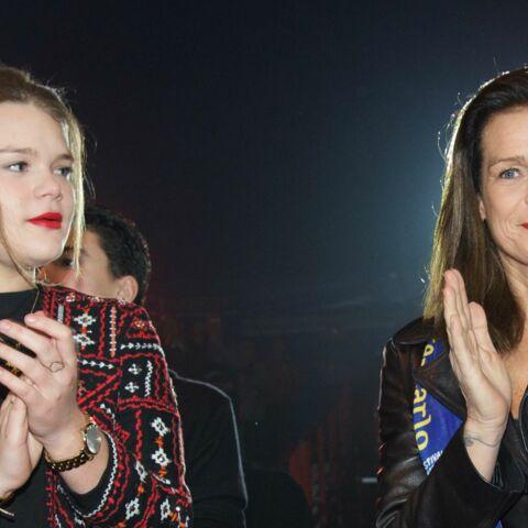 Camille Gottlieb: la benjamine de Stéphanie de Monaco voudrait faire du cinéma