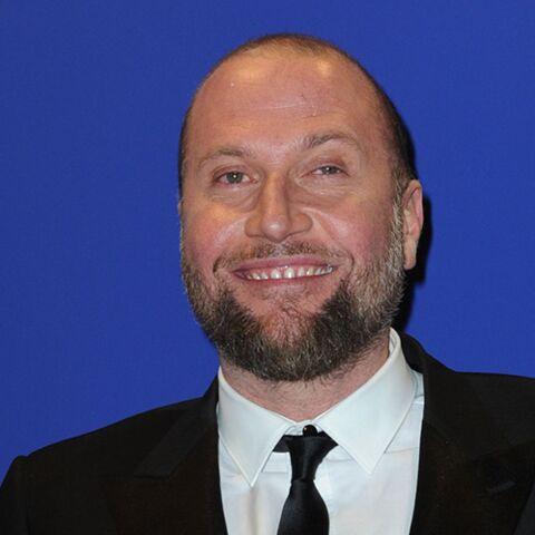 François Damiens se (re)lance dans la chanson