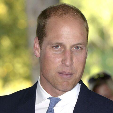 """Prince William: """"ma mère me manque tous les jours"""""""