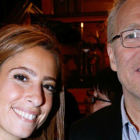 Laurent Ruquier: ses adieux émouvants à Léa Salamé