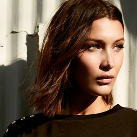 PHOTO – Bella Hadid surprend les internautes en dévoilant son visage sans maquillage