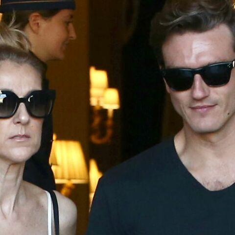PHOTO – Pepe Munoz n'arrive pas à oublier Céline Dion après leur idylle estivale