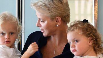 PHOTOS – Charlène de Monaco: son fils Jacques lui ressemble comme deux gouttes d'eau