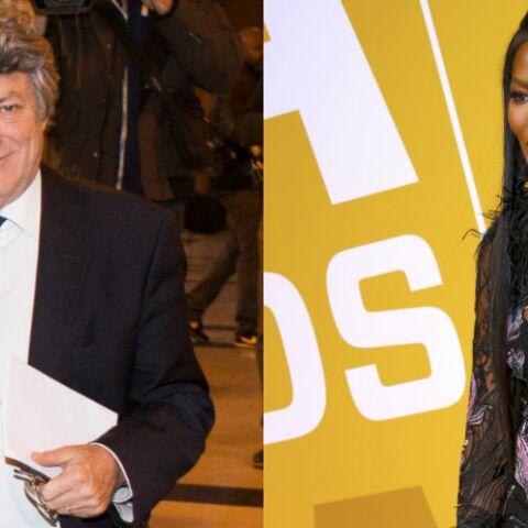 Jean-Louis Borloo: Matignon lui est passé sous le nez à cause de Naomi Campbell