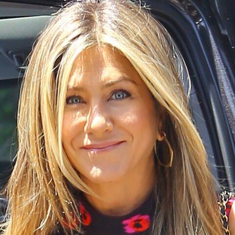 Jennifer Aniston n'a pas peur de vieillir: «La vie devient plus excitante après 50 ans»