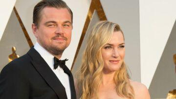 Kate Winslet sur son amitié avec Leonardo DiCaprio: «Il n'y a jamais eu quelque chose de romantique»