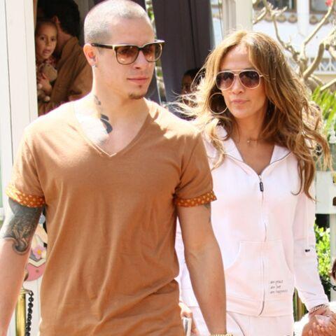 Jennifer Lopez: Casper Smart profiterait-il d'elle?