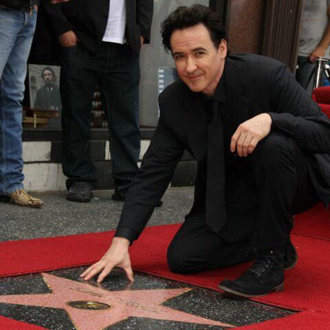 John Cusack, son étoile à Hollywood