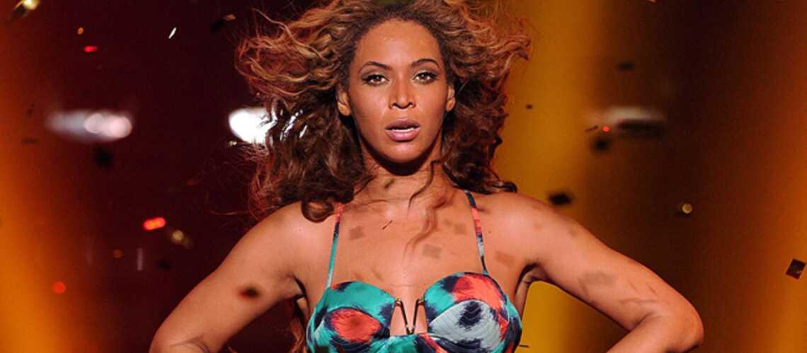 Beyoncé prolonge son Mrs Carter Show World Tour