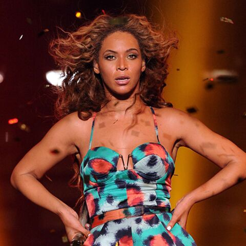 Beyoncé prolonge son Mrs Carter Show World Tour