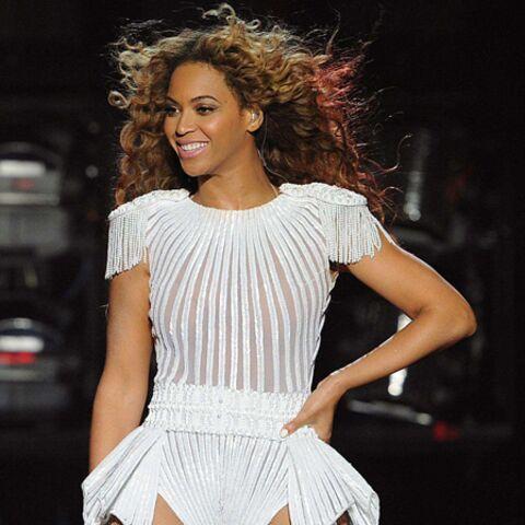 Beyoncé rend Bercy crazy in love