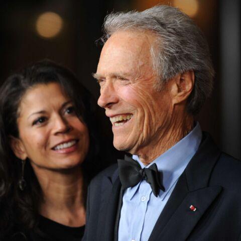 L'épouse de Clint Eastwood entre en rehab