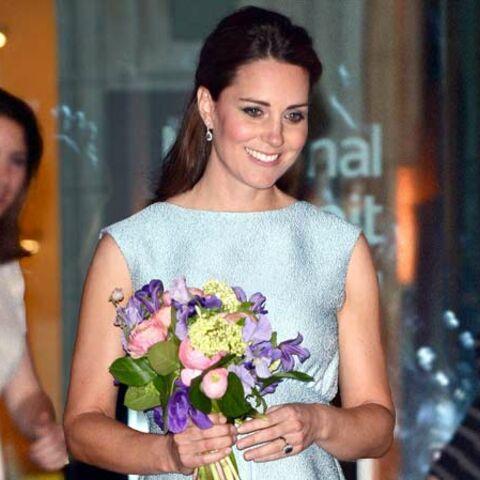 Photos- Kate Middleton: ciel, un royal baby bump!