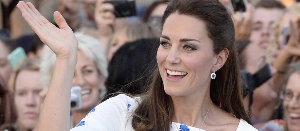 Photos – Princesse Kate, son style des antipodes