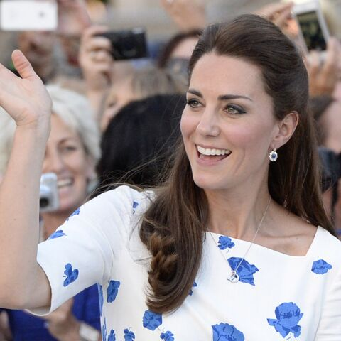 Photos – Princesse Kate, son style des antipodes