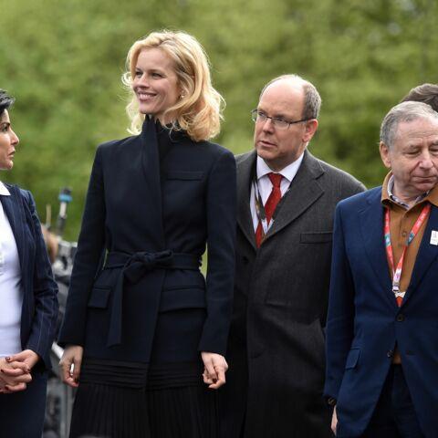 Grand-prix électrique pour le Prince Albert, Eva Herzigova et Rachida Dati