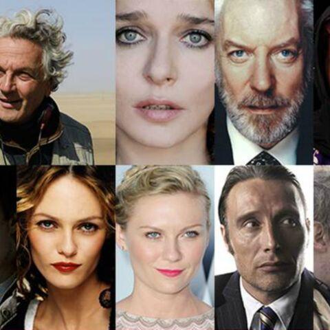 Festival de Cannes 2016: le jury dévoilé