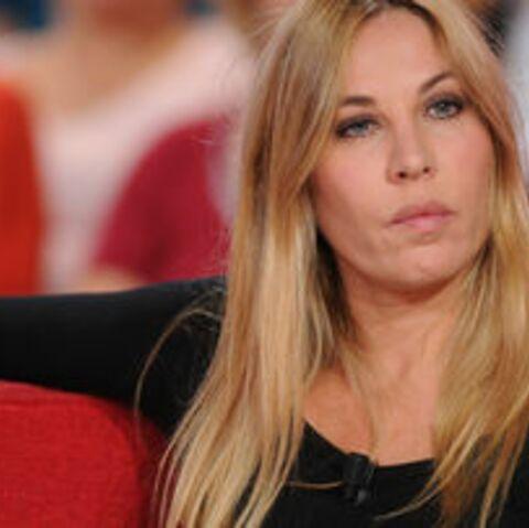 Mathilde Seigner, mère sévère