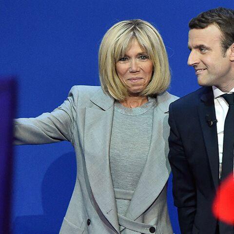 «Etre un couple atypique les a renforcés»: Brigitte et Emmanuel Macron vus par leur meilleur ami