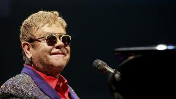 Inquiétude autour de la santé d'Elton John, le chanteur en soins intensifs