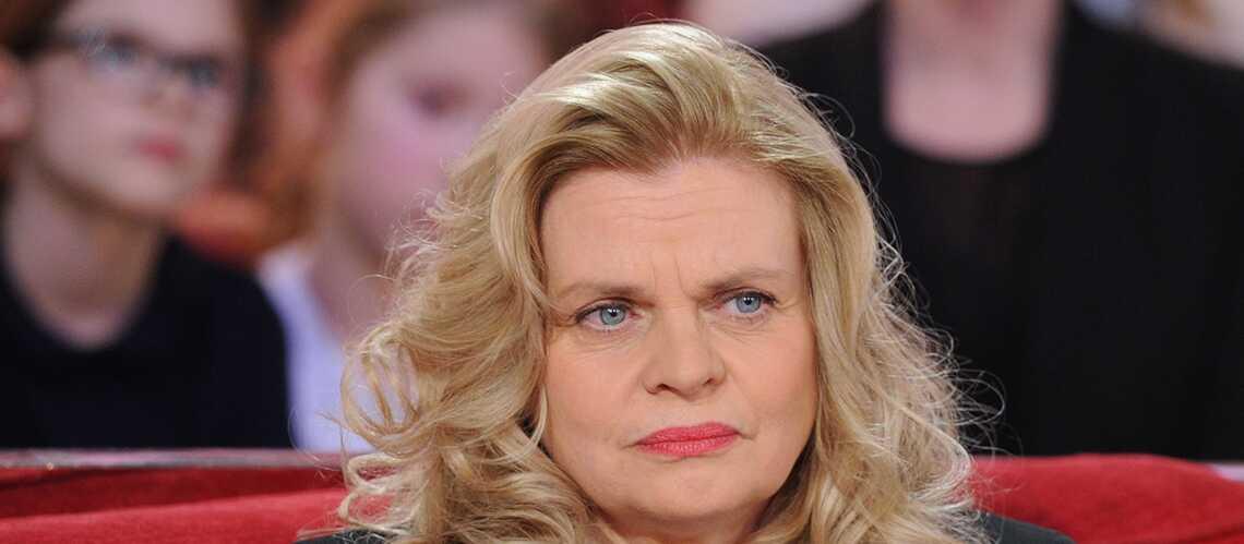 Isabelle Nanty en deuil, la comédienne a perdu son père