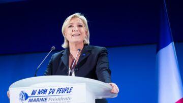 Qui est Franck Chauffroy, le père des enfants de Marine Le Pen dont elle a divorcé quand ils étaient bébés?