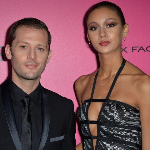 PHOTOS – Nicolas Duvauchelle bientôt papa, sa compagne est enceinte
