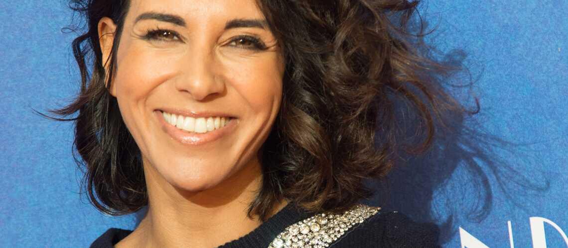 Reem Kherici (Jour J): toujours très proche de ses ex, Philippe Lacheau et Stéphane Rousseau