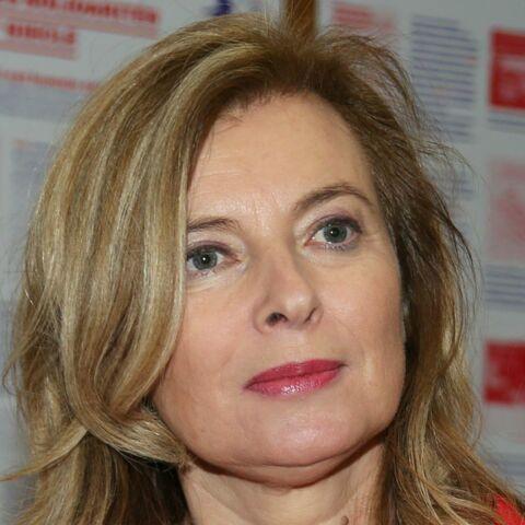 EXCLU GALA Valérie Trierweiler: l'ex première dame va sortir un nouveau livre