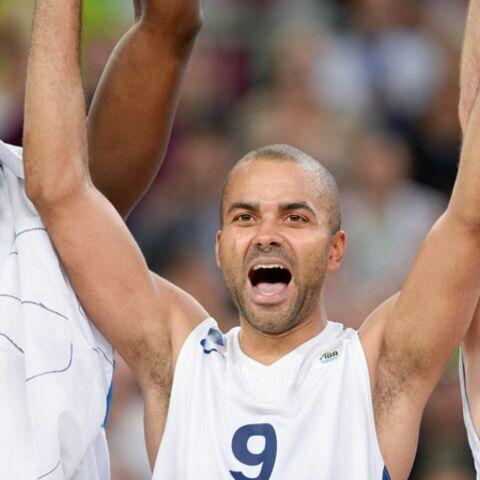 Tony Parker et Marion Bartoli élus champions des champions 2013