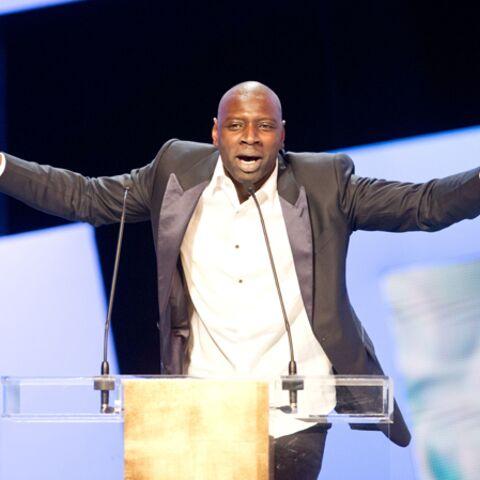 César 2012: Omar Sy et The Artist au sommet du cinéma français