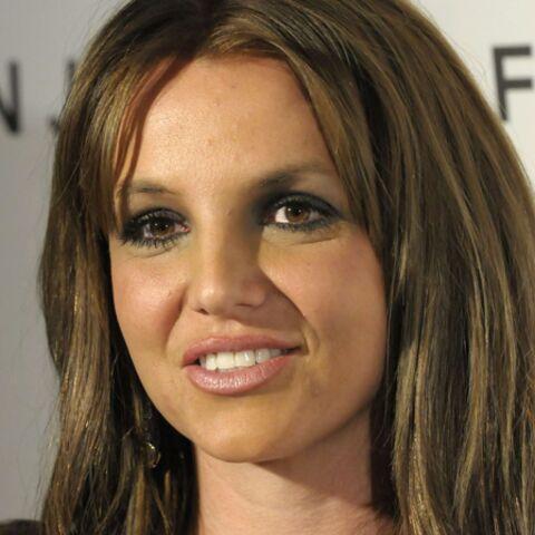 Britney Spears, la transformation