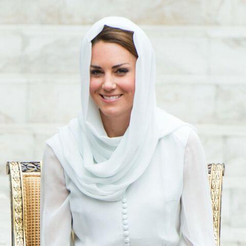 Beulah London, la nouvelle marque fétiche de Kate Middleton