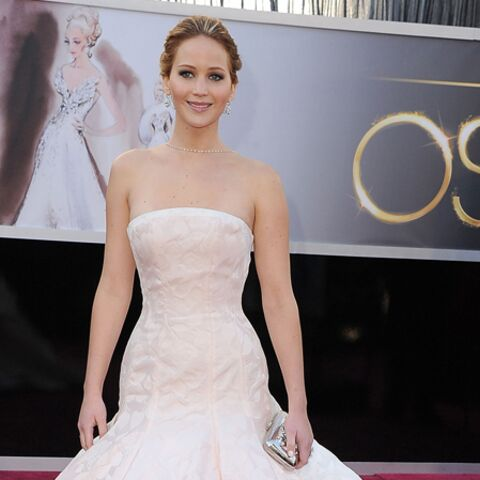 Jennifer Lawrence, Charlize Theron, rendez-vous ultraglamour aux Oscars