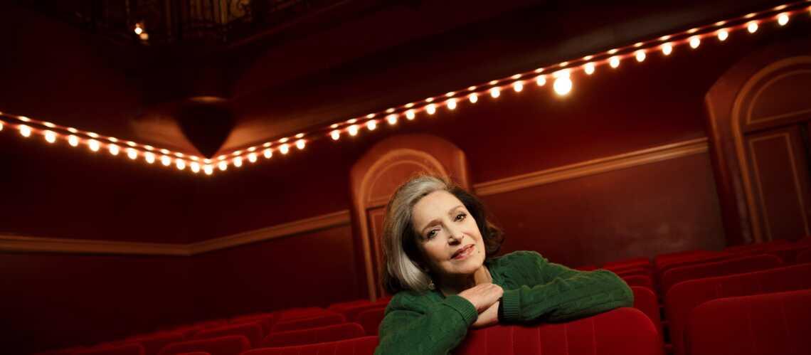 César 2014 – Françoise Fabian: «Je fus une grande amoureuse»