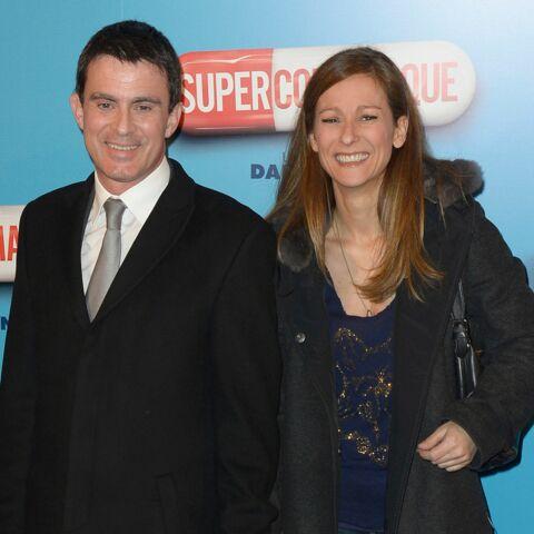 Manuel Valls et Anne Gravoin, Supercondriaques?