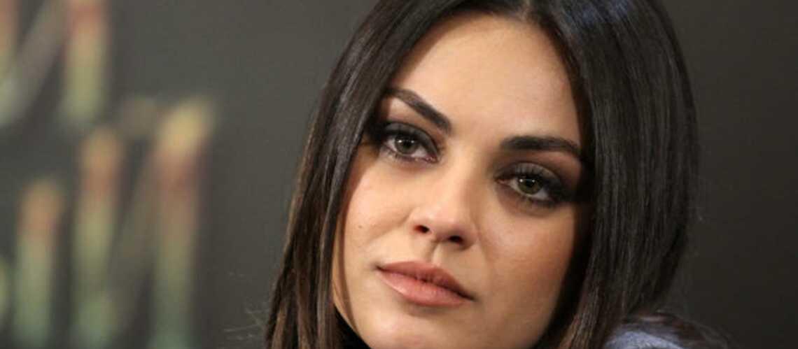 Mila Kunis ne sera pas à l'affiche de Ted 2